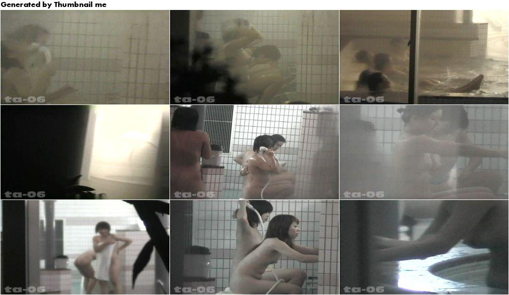 %name Peeping eyes bath TO 4004 只野男さんの合宿風呂 高画質版 Vol.6