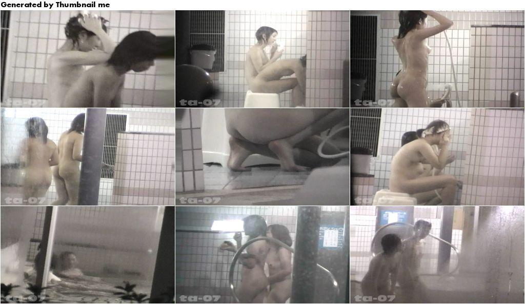 %name Peeping eyes bath TO 4005 只野男さんの合宿風呂 高画質版 Vol.7